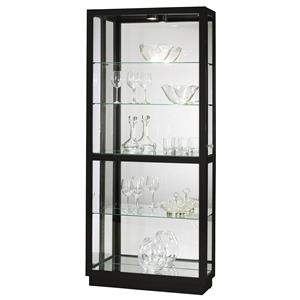Merveilleux Curio Cabinets By Howard Miller. See All Curio Cabinets By Howard Miller ·  Drake Display Cabinet