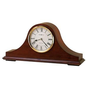 Howard Miller Table & Mantel Clocks Christopher Mantel Clock