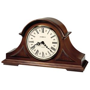 Howard Miller Table & Mantel Clocks Burton Mantel Clock