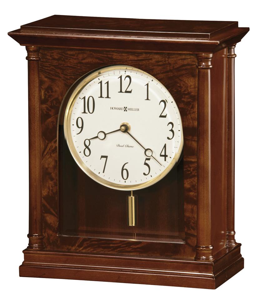 Howard Miller Mantel Clocks Candice Mantel Clock - Item Number: 635-131
