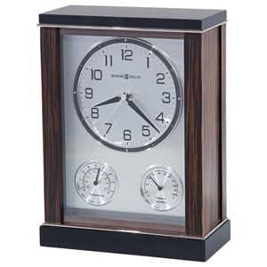 Howard Miller Table & Mantel Clocks Aston Clock