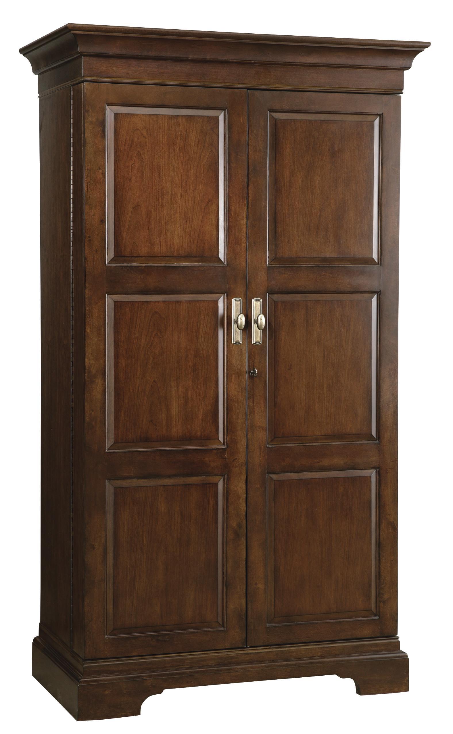 Howard Miller Wine & Bar Furnishings Sonoma Cabinet - Item Number: 695-064