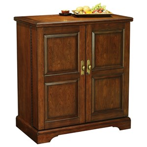 Howard Miller Wine & Bar Furnishings Lodi Wine & Bar Console