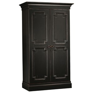 Howard Miller Wine & Bar Furnishings Sambuca Bar & Wine Cabinet
