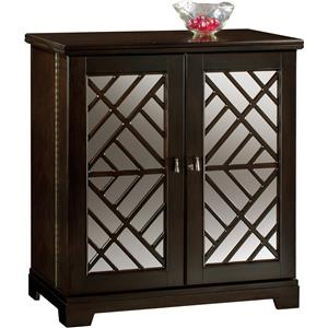 Howard Miller Wine & Bar Furnishings Barolo Console Wine & Bar Cabinet