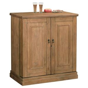 Howard Miller Wine & Bar Furnishings Clare Valley Wine & Bar Cabinet