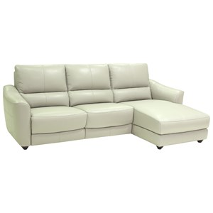 HTL 10583 Sectional Sofa