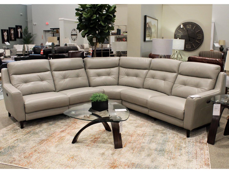 Maverick Sectional by Belfort Select at Belfort Furniture