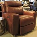 Belfort Select Noah Power Reclining Chair - Item Number: 10878-1S1V-SK-297E