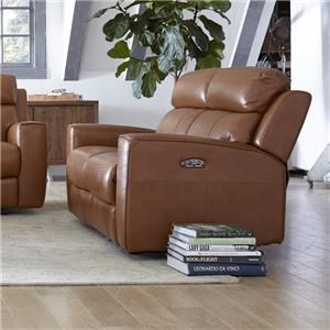 Belfort Select Noah Power Reclining Loveseat