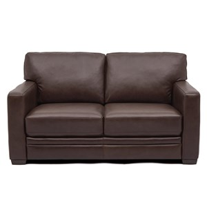 Warehouse M 11674 Contemporary Loveseat