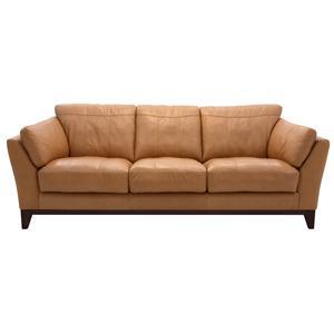 HTL 2109 Contemporary 3-Seat Sofa