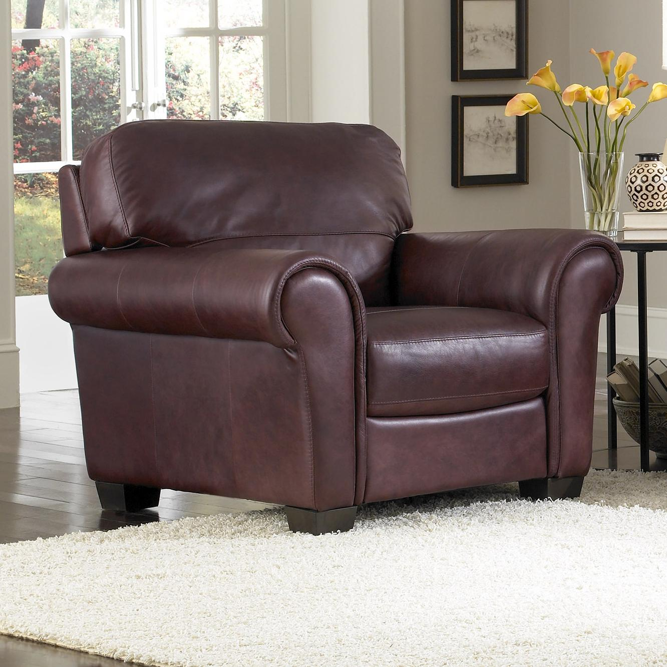 Belfort Select Casserly Chair - Item Number: 2274-AC