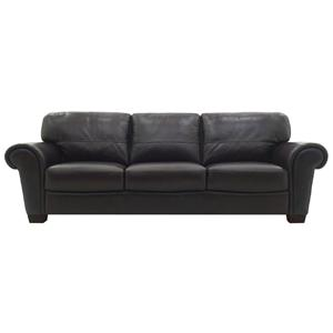 Belfort Select Casserly Leather Sofa