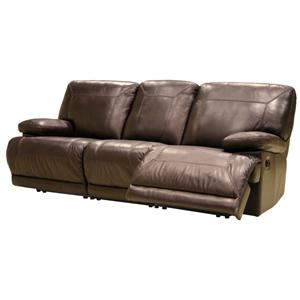 HTL 8280 Reclining Sofa
