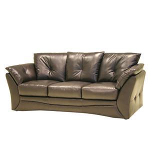 Htl 8638 Contemporary Sofa