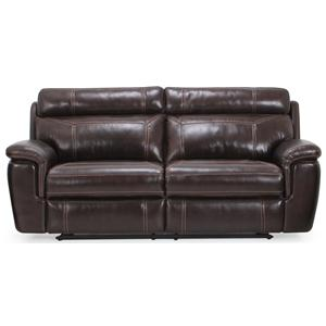 HTL 9176 Power Reclining Loveseat