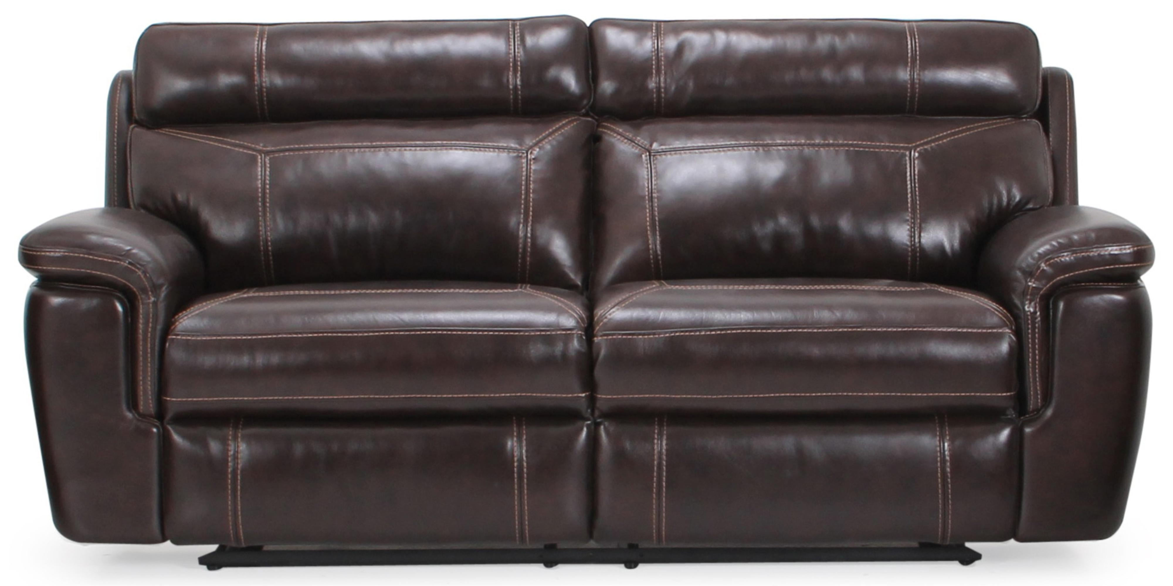 Htl 9176 Contemporary Power Reclining Sofa Fashion