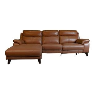 Brista Power Sectional Sofa