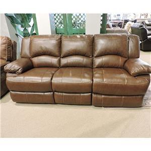 Grayson Power Sofa