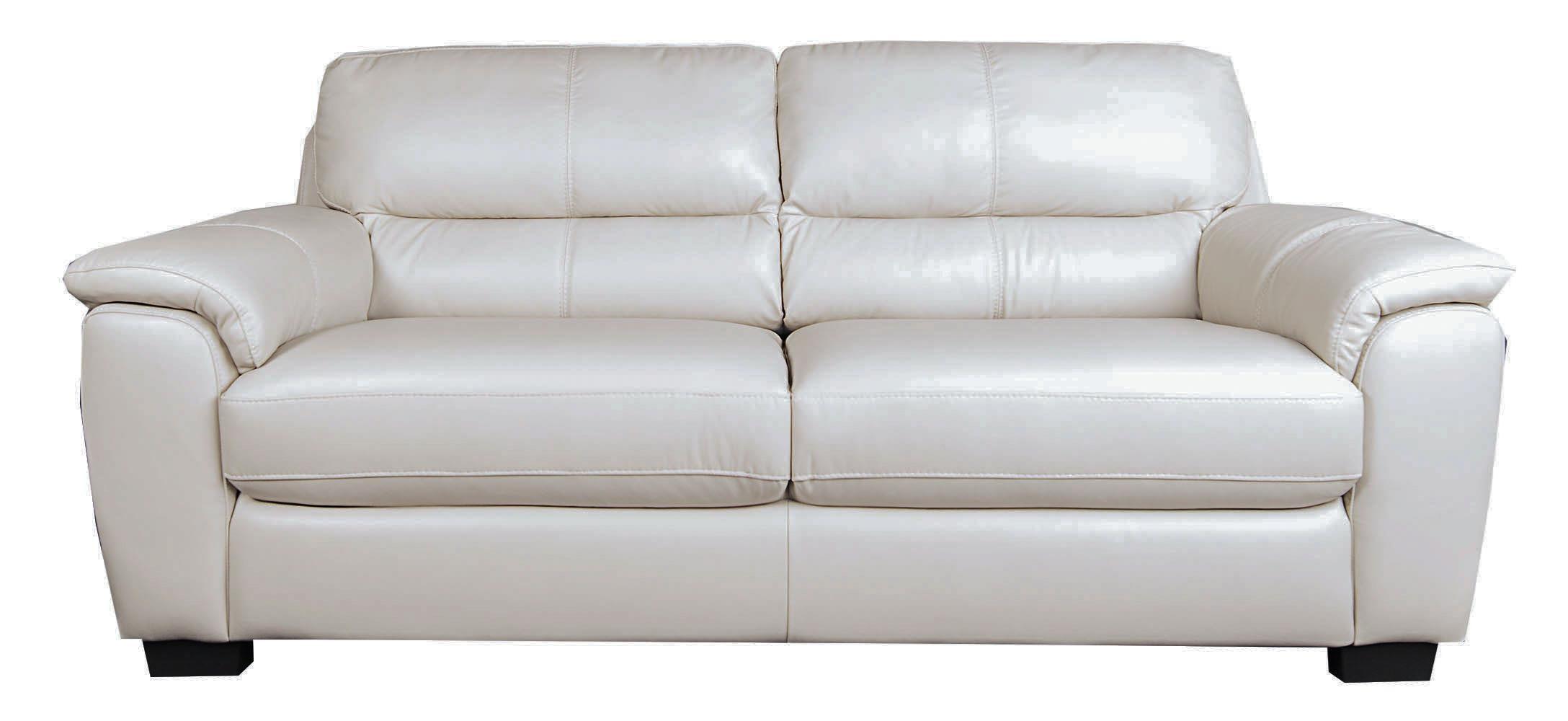 Holt 100% Leather Sofa
