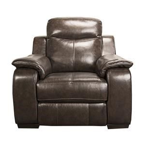 Morris Home Furnishings Jodi Jodi Power Recliner
