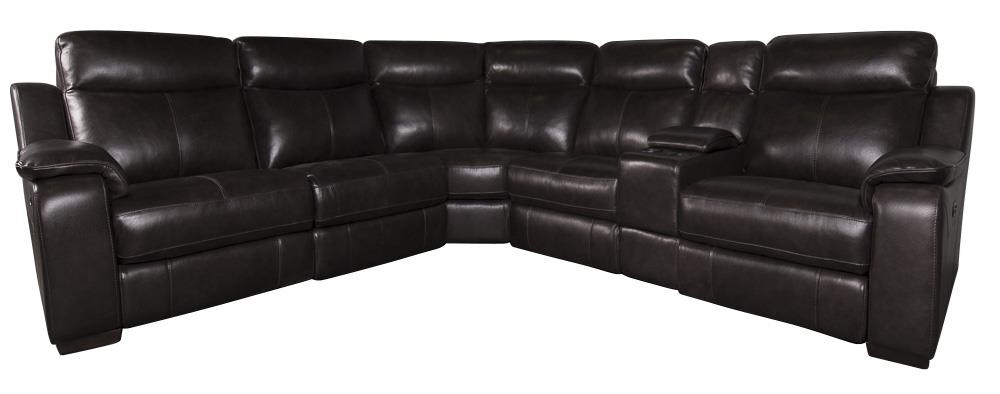 San Lorenzo Jodi Jodi 6-Piece Sectional - Item Number: 971312708