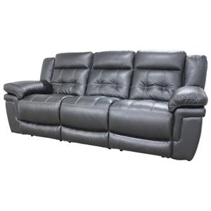 HTL T108 Power Reclining Sofa