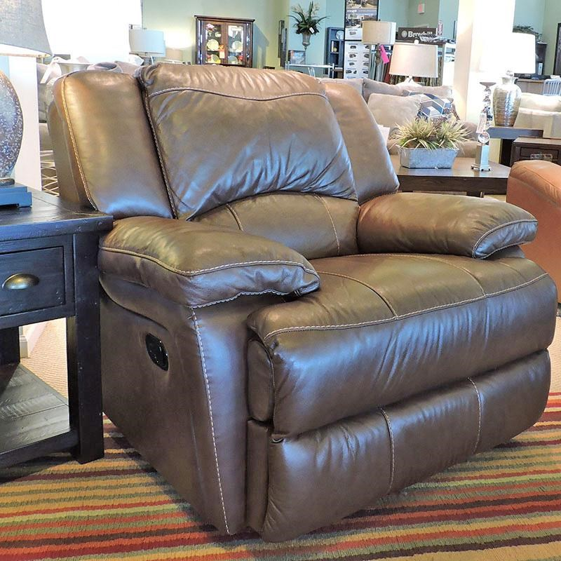 Belfort Select Grayson Swivel Glider Recliner - Item Number: T118CS-1S1GS