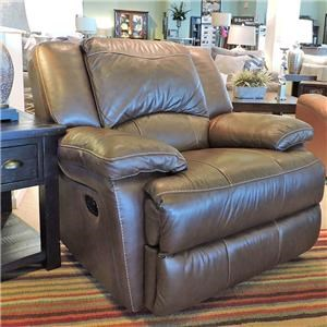 Belfort Select Grayson Swivel Glider Recliner