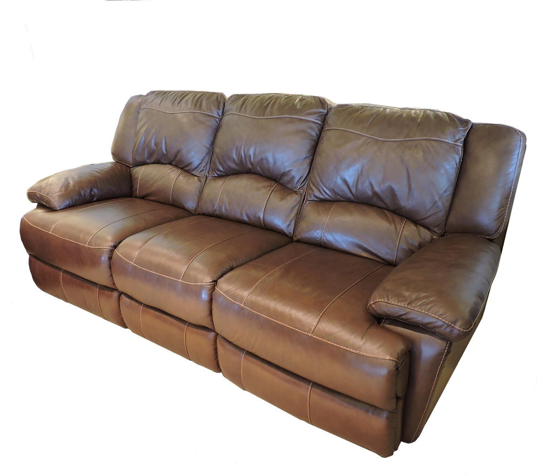 Belfort Select Grayson 3 Seat Power Motion Sofa - Item Number: T188CS-3S2VA