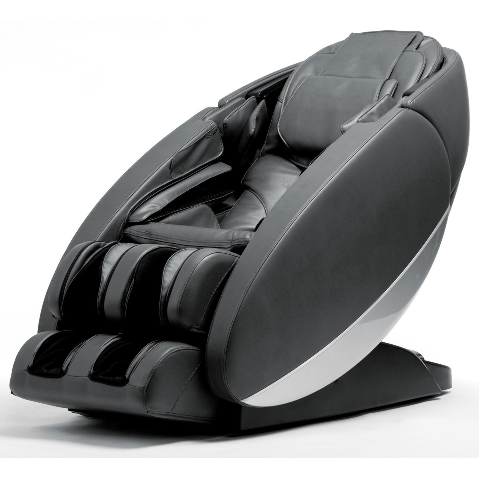 Human Touch Novo XT Massage Chair HomeWorld Furniture Three