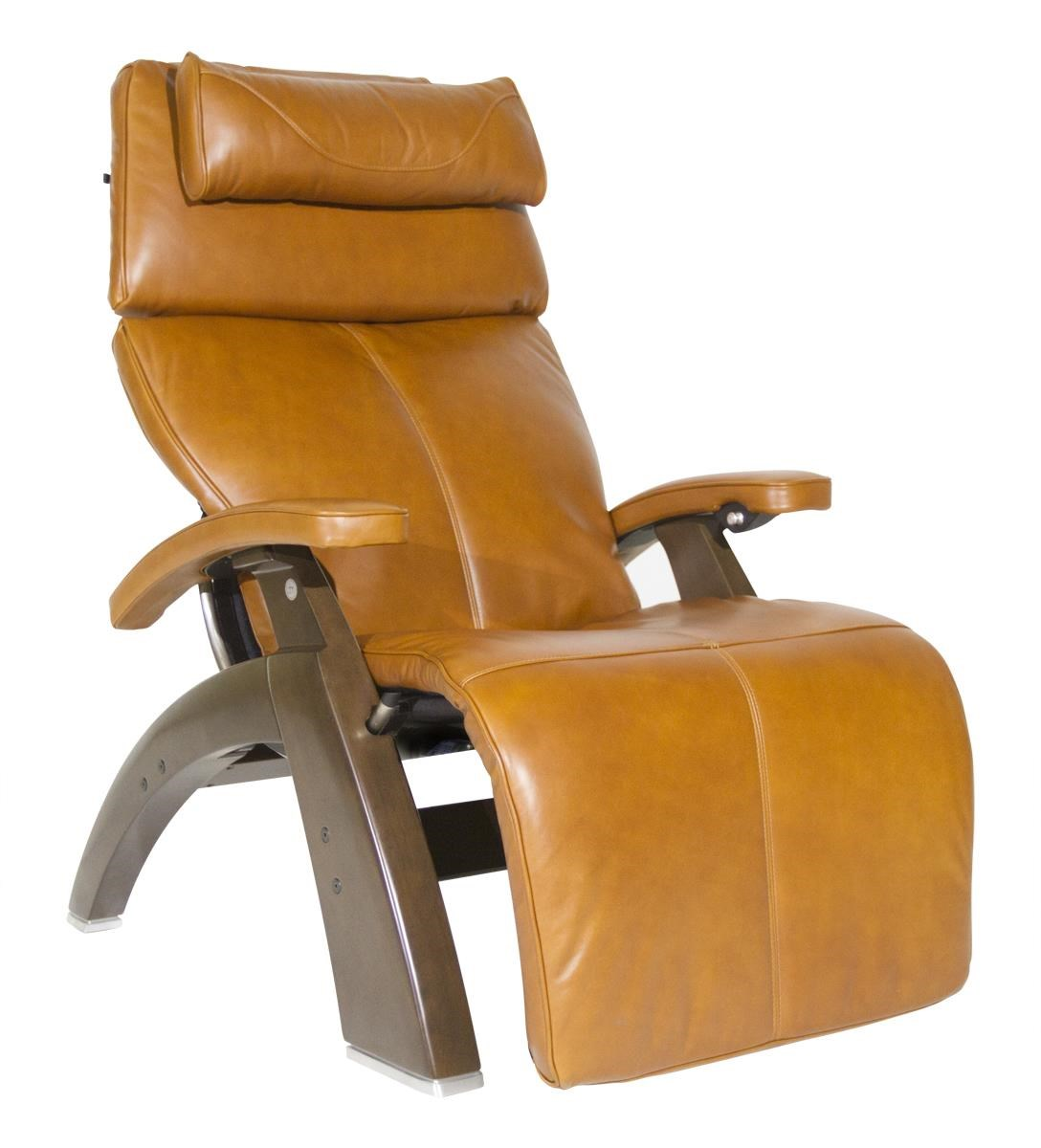 Human Touch PC-610 Classic Power Recliner - Item Number: PC-610 CLASSIC2