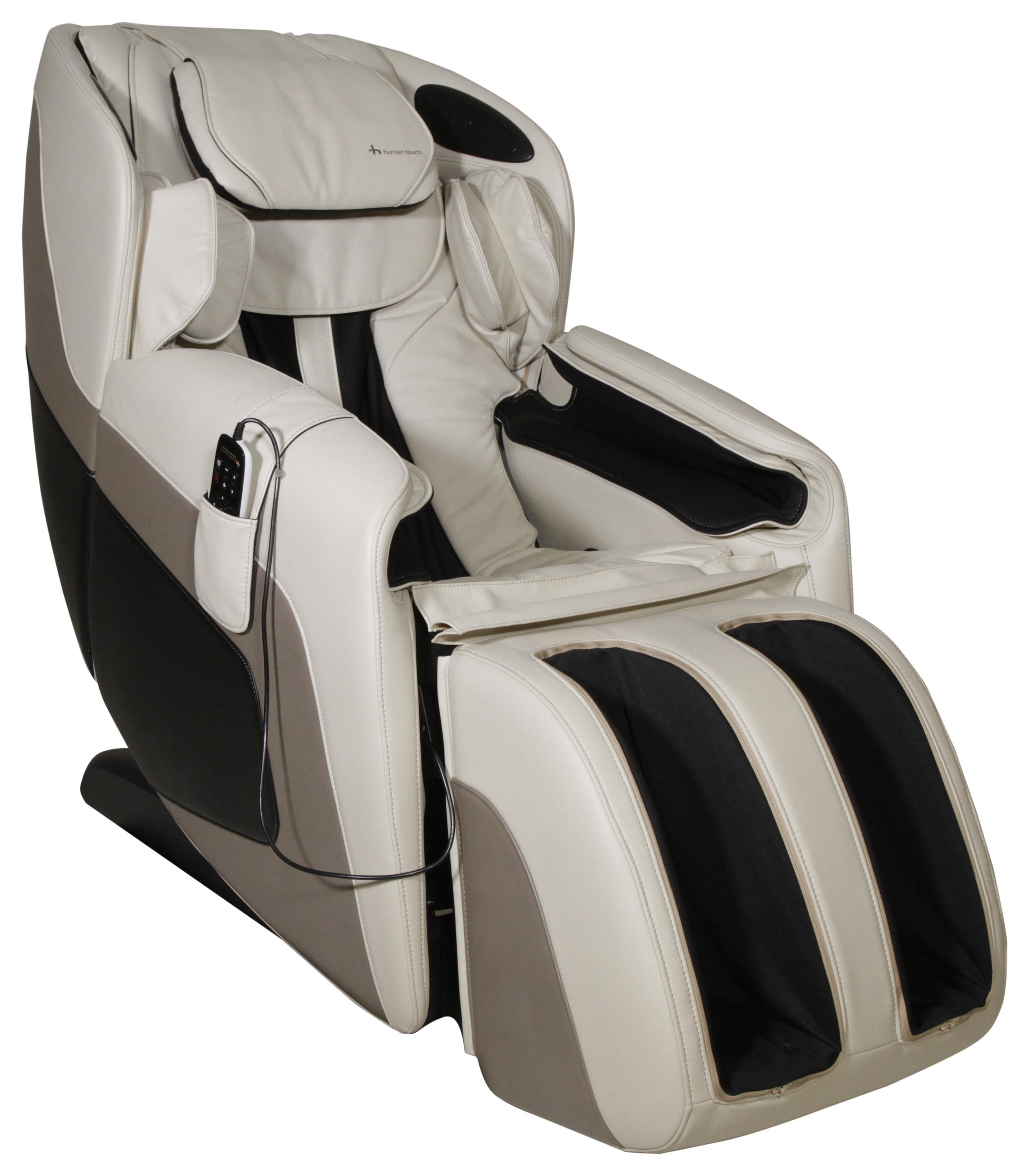 Sana Massage Chair by Human Touch at HomeWorld Furniture