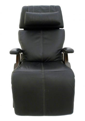 PC-500 Silhouette Zero-Gravity Recliner by Human Touch at HomeWorld Furniture