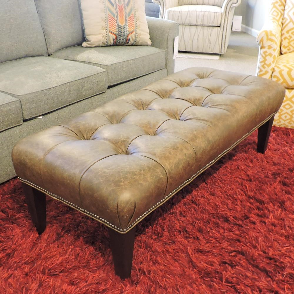 2018M Cocktail Ottoman by Huntington House at Belfort Furniture