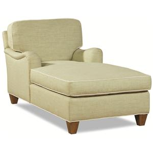 Huntington House 2041 Customizable Chaise