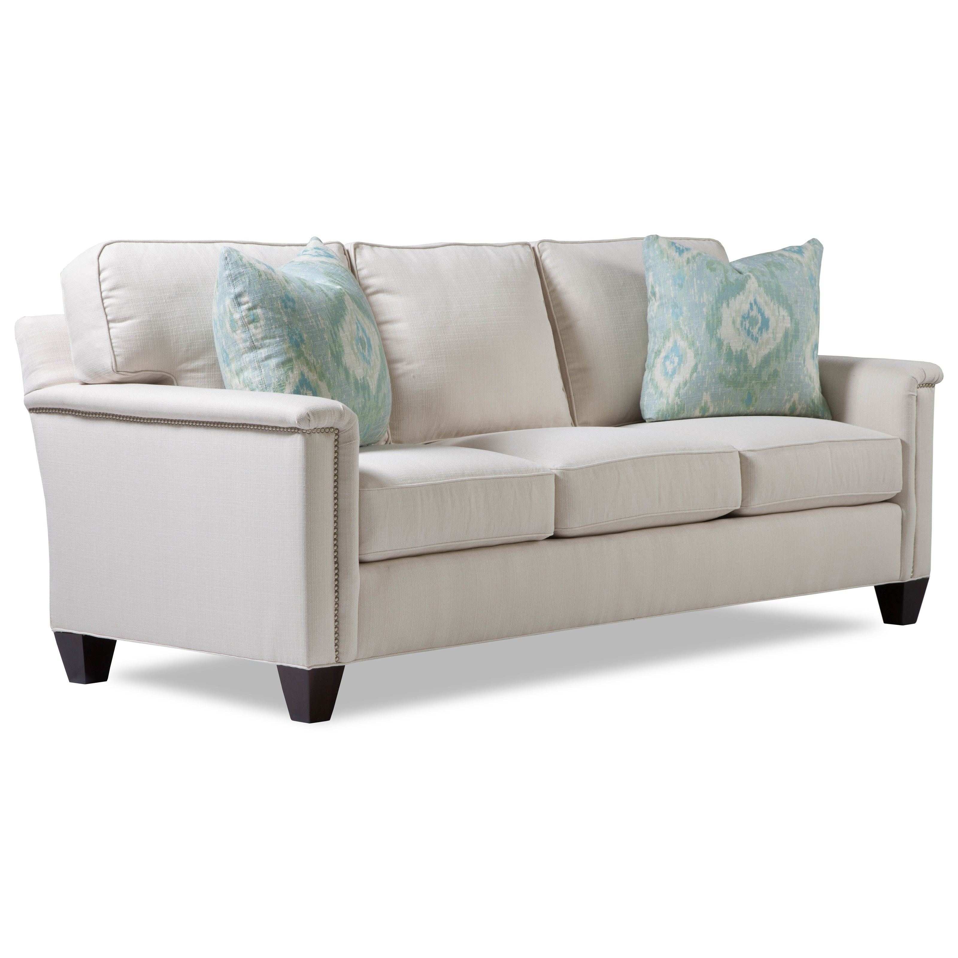 Huntington House 2042 2042 20 Customizable Three Seat Sofa