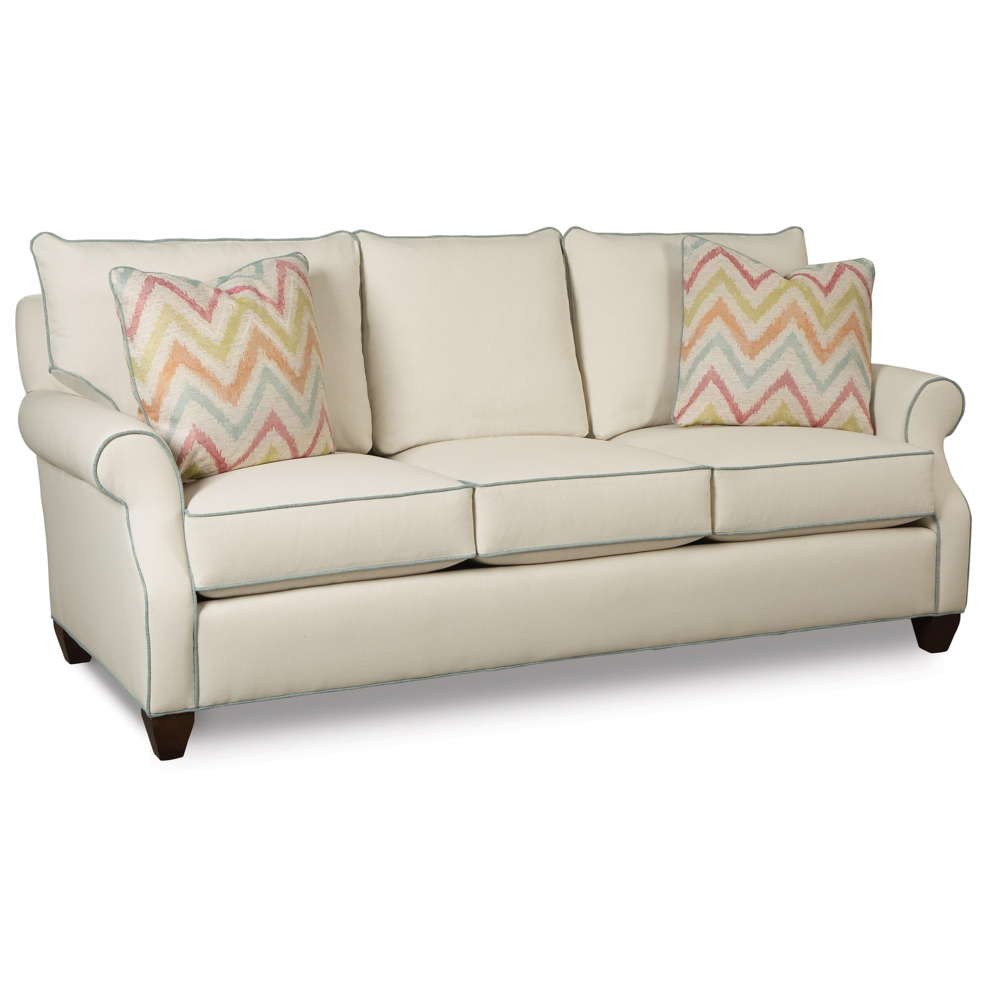 2051 Sofa by Huntington House at Belfort Furniture