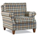 Huntington House 2051 Customizable Upholstered Chair