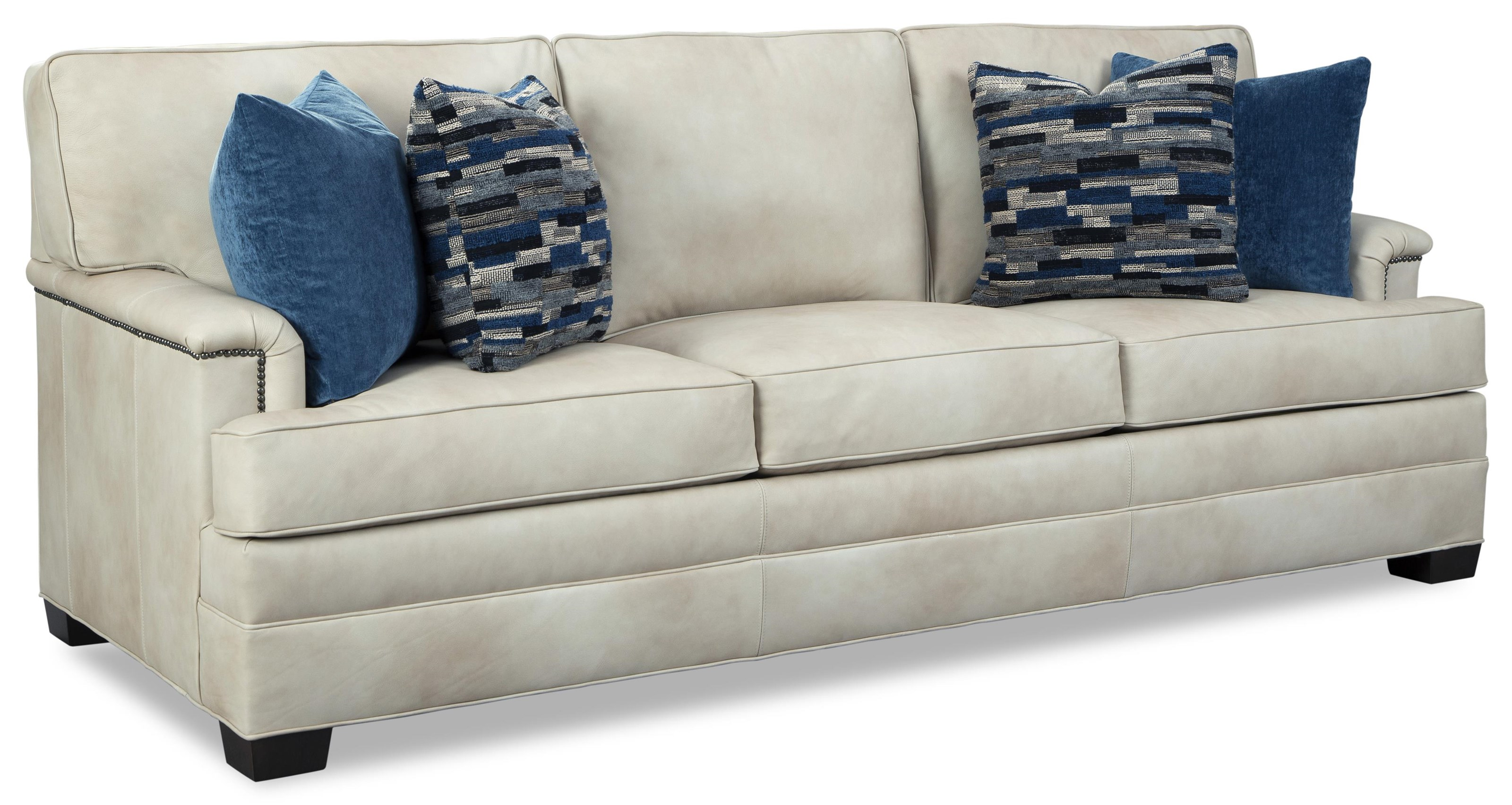 2061 Sofa by Huntington House at Baer's Furniture