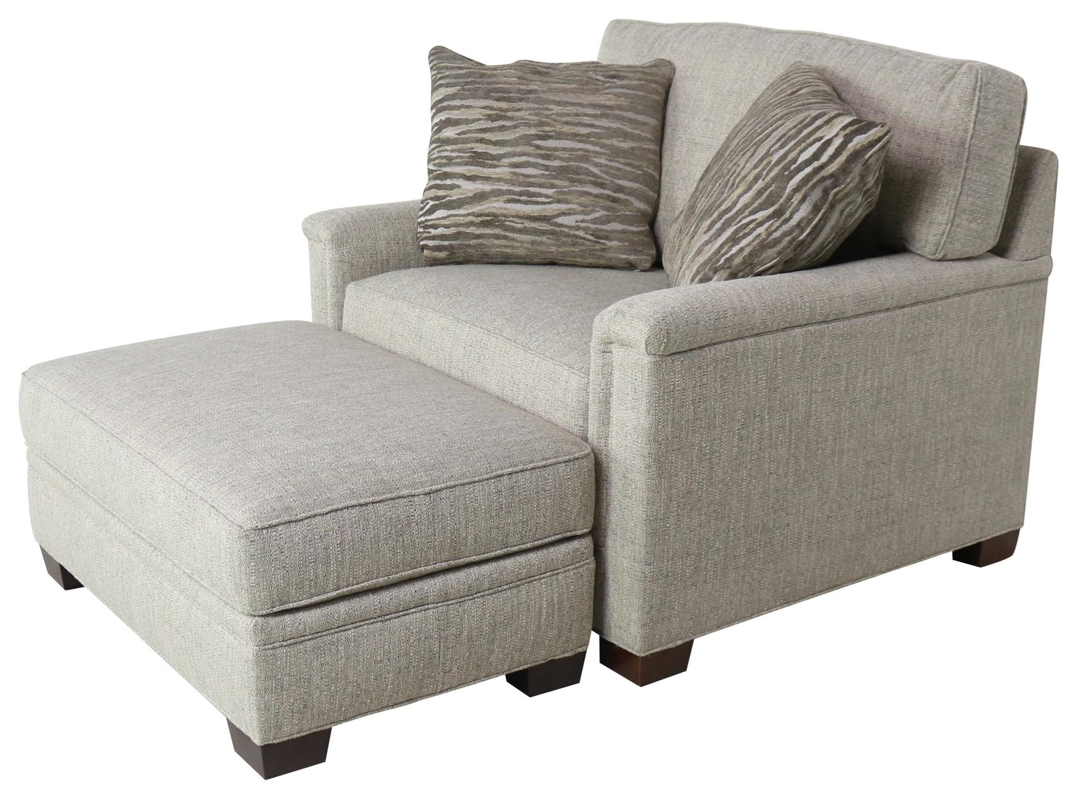 2062 Chair by Geoffrey Alexander at Sprintz Furniture