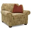Geoffrey Alexander 2062 Customizable Upholstered Chair