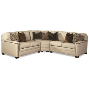 Customizable Sectional Sofa