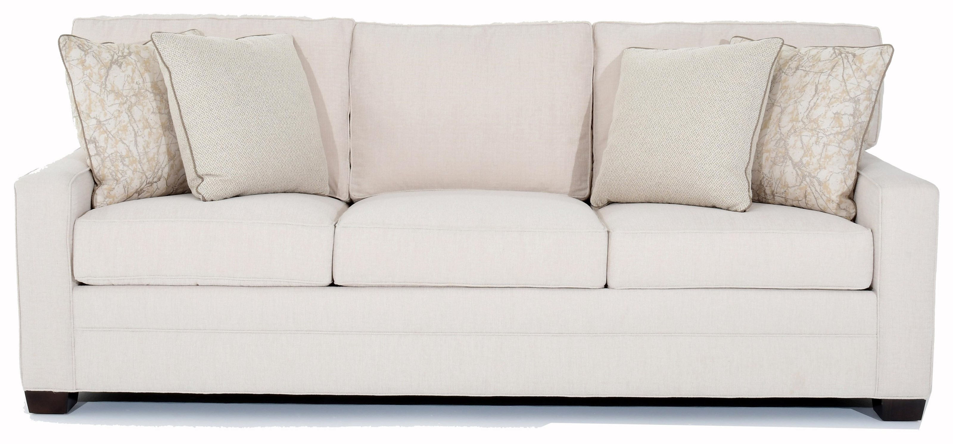 "2062 92"" Sofa by Huntington House at Baer's Furniture"