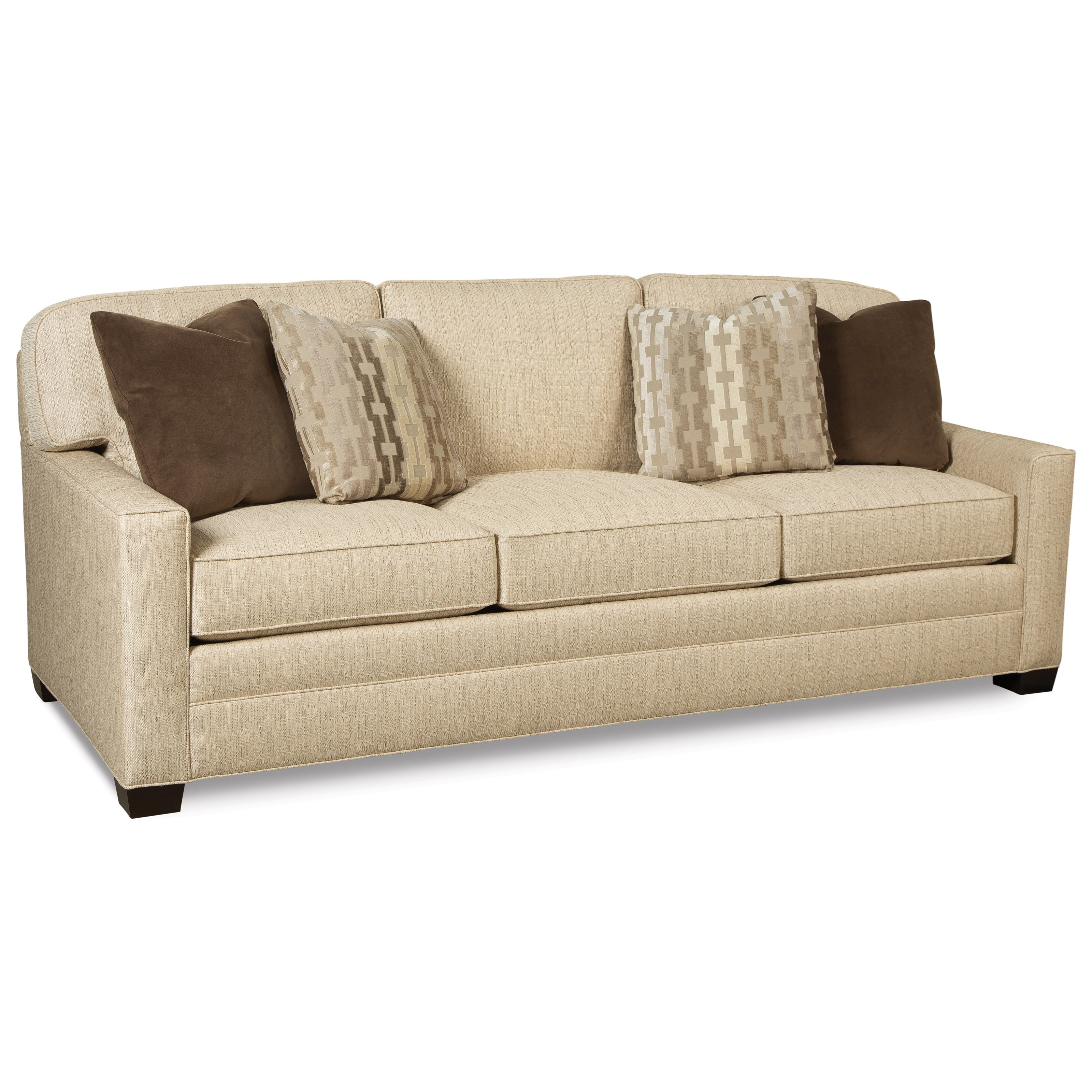 "2062 92"" Sofa by Huntington House at Belfort Furniture"