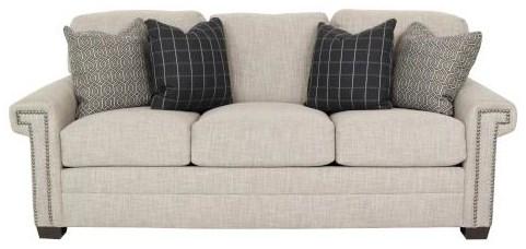 2062 Sofa by Geoffrey Alexander at Sprintz Furniture