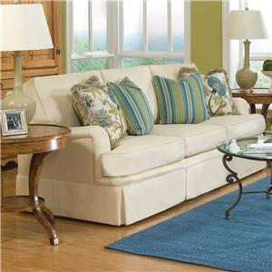 Nice Huntington House 2071 Sofa