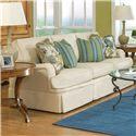 Huntington House 2071 Customizable Traditional Sofa - 2071-20