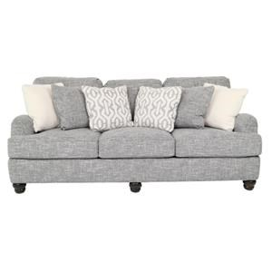 Geoffrey Alexander 2081 Solutions Customizable Sofa